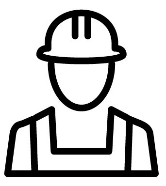 Small Builder Service Icon